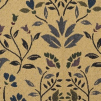 Johnston Benchworks Upholstery Primitive Country Fabric
