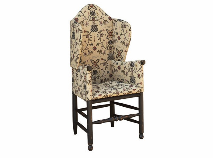 Make Do Wing Chair