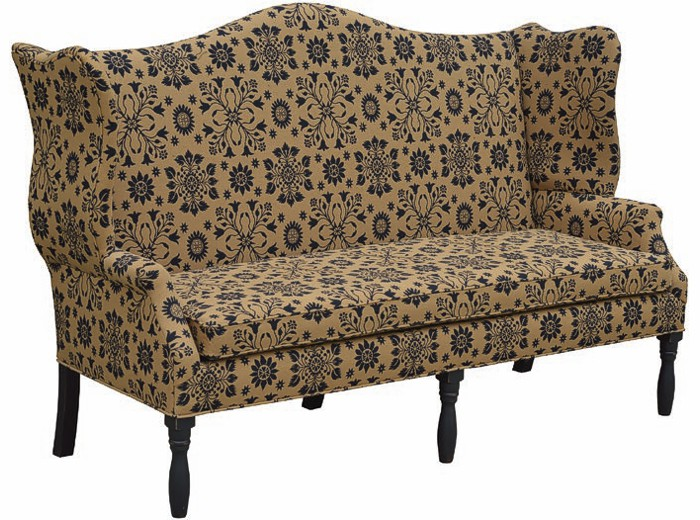 Country Primitive Northhampton Chairs Sofas Lancaster Oh
