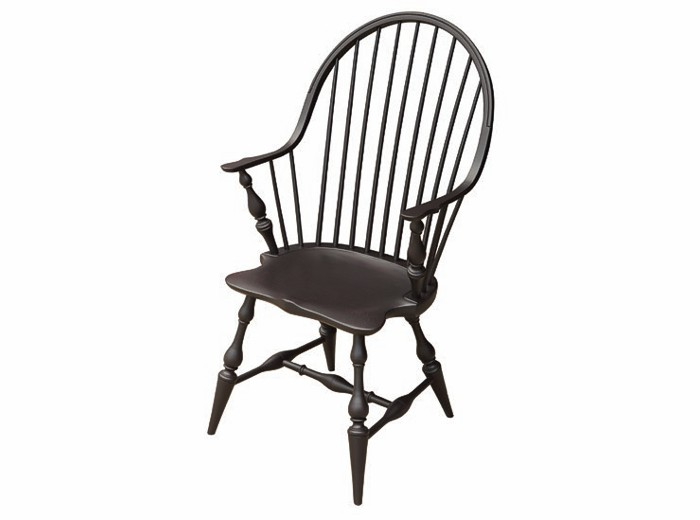 Continuous Arm Chair